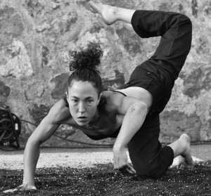 Dakini en Danzad Danzad Malditos- Pamplona @ Pamplona
