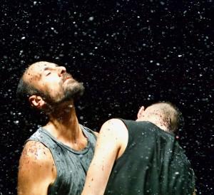Ígnea Madrid en Danza @ Teatro Salón Cervantes